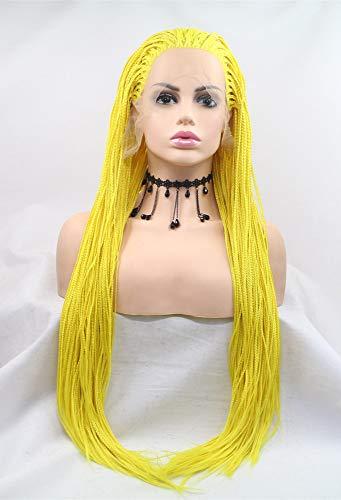 pelucas amarillas on-line