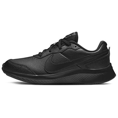 Nike CN9146-001-6.5Y Laufschuh, Schwarz, 39 EU