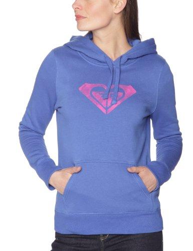 Quiksilver Roxy WPWSW942B - Sudadera para Mujer, tamaño S, Color Chelsea Azul