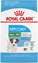 Royal Canin Small Puppy Dry Dog Food, 2.5 Lb