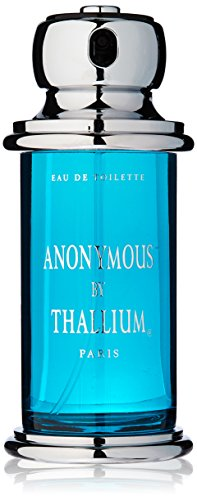 Yves de Sistelle Thallium Anonymous Limited Edition Eau de Toilette Spray 100 ml