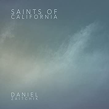Saints of California
