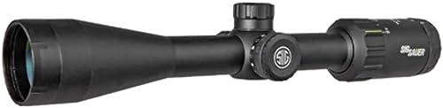 Sig Sauer Whiskey3 3-9X40 Riflescope