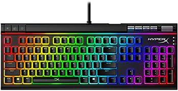 HyperX Alloy Elite 2 Mechanical Gaming Keyboard