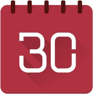 business calendar 2 pro
