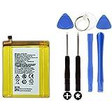 Bateria ZTE Axon 7 Mini/Axon 7 Dual/ B2017G + Herramientas | Li3927T44P8h726044