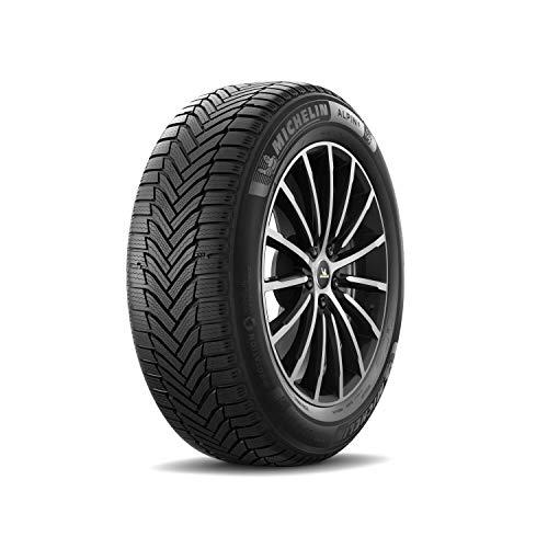 Michelin Alpin 6 M+S - 225/55R17 97H - Winterreifen