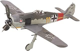 TOPCO Product 1:32 Ultimate Soldier Focke-Wulf Fw 190A Red 19