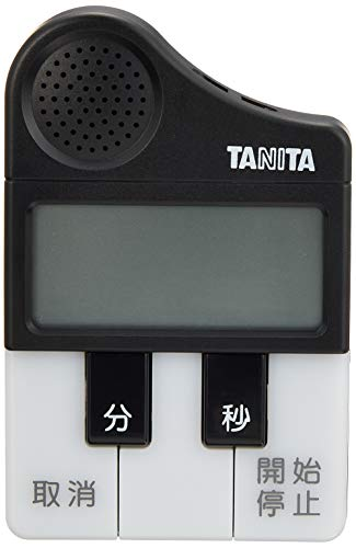 タニタ『デジタルタイマーメロディータイマー(TD-382)』