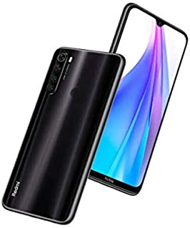 Xiaomi Redmi Note 8T Smartphone 64+4GB NFC Wi-Fi 802.11 a/b/g/n; NFC; Bluetooth 4.2 Android Grey