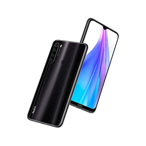 Xiaomi Redmi Note 8t Mooshadow Grey 6,3