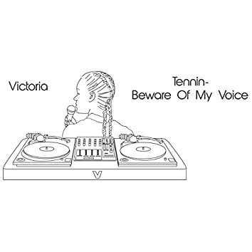 Beware of My Voice