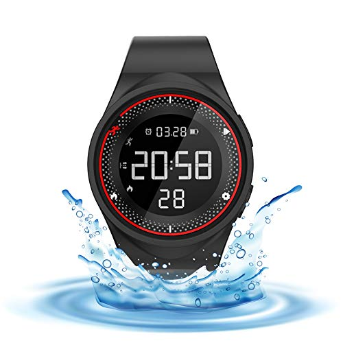 Smart Watch Non-Bluetooth Kids Pedometer Watch...