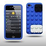 """Schutzhülle """"Legostein"""" für iPhone 4/4s bei Amazon"""