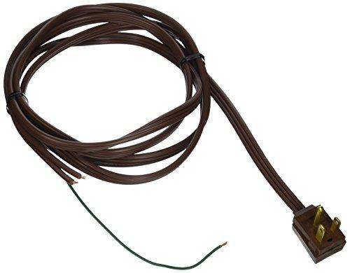 GE General Electric WR23X10300 - Cable de alimentación para refrigerador