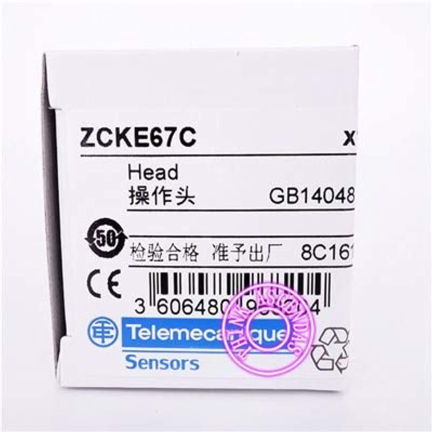 Limit Switch Operating Head Original New ZCKE65C ZCKE65C   ZCKE67C ZCKE67C   ZCKE629C ZCKE629C  (color  ZCKE67C)