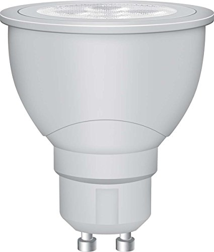 Osram Parathom PAR16 Advance Reflektor LED PPAR1635AD 3,6 Watt KLAR GU10 827 warmton extra Reflektorlampe Ersatz für 35 Watt