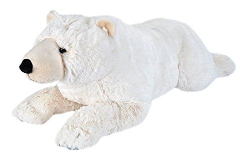 isbjörn gosedjur ikea