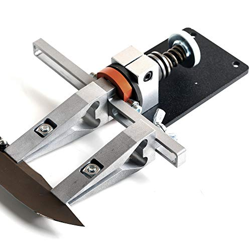 Rotating Clamp Upgrade for Hapstone M2 Knife Sharpener