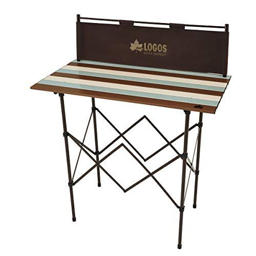 ロゴス(LOGOS) LOGOS Life キッチンパーティーカウンター 9047(ヴィンテージ) 73188010