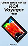 Getting started with the RCA Voyager Tablet