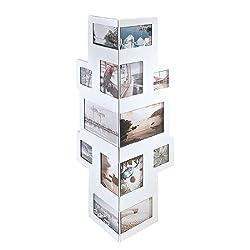 bringe deine bilder kreativ um die ecke. Black Bedroom Furniture Sets. Home Design Ideas