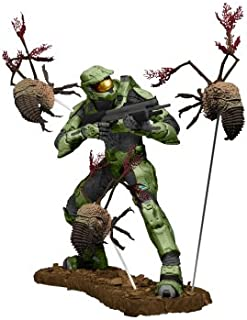 McFarlane Halo 3 Legendary Collection - Master Chief (Color May Vary)