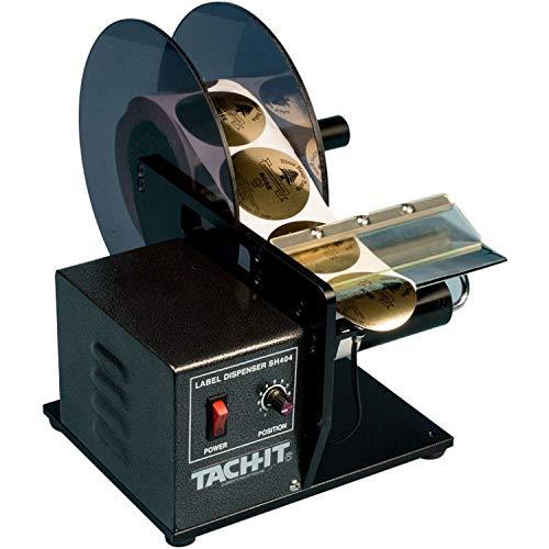 Semi-Automatic Label Dispenser Machine - SH-404TR