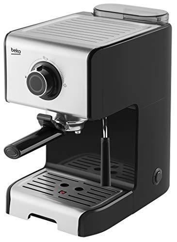 Beko CEP5152B Barista Espresso Maker Koffiemachine - Zwart