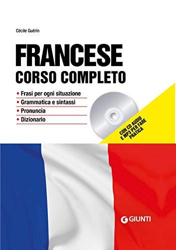 Francese. Corso completo. Con CD-Audio. Con File audio per il download