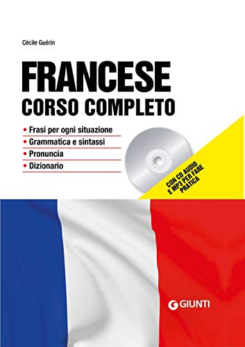 Francese. Corso completo. Con CD-Audio. Con File audio per il download