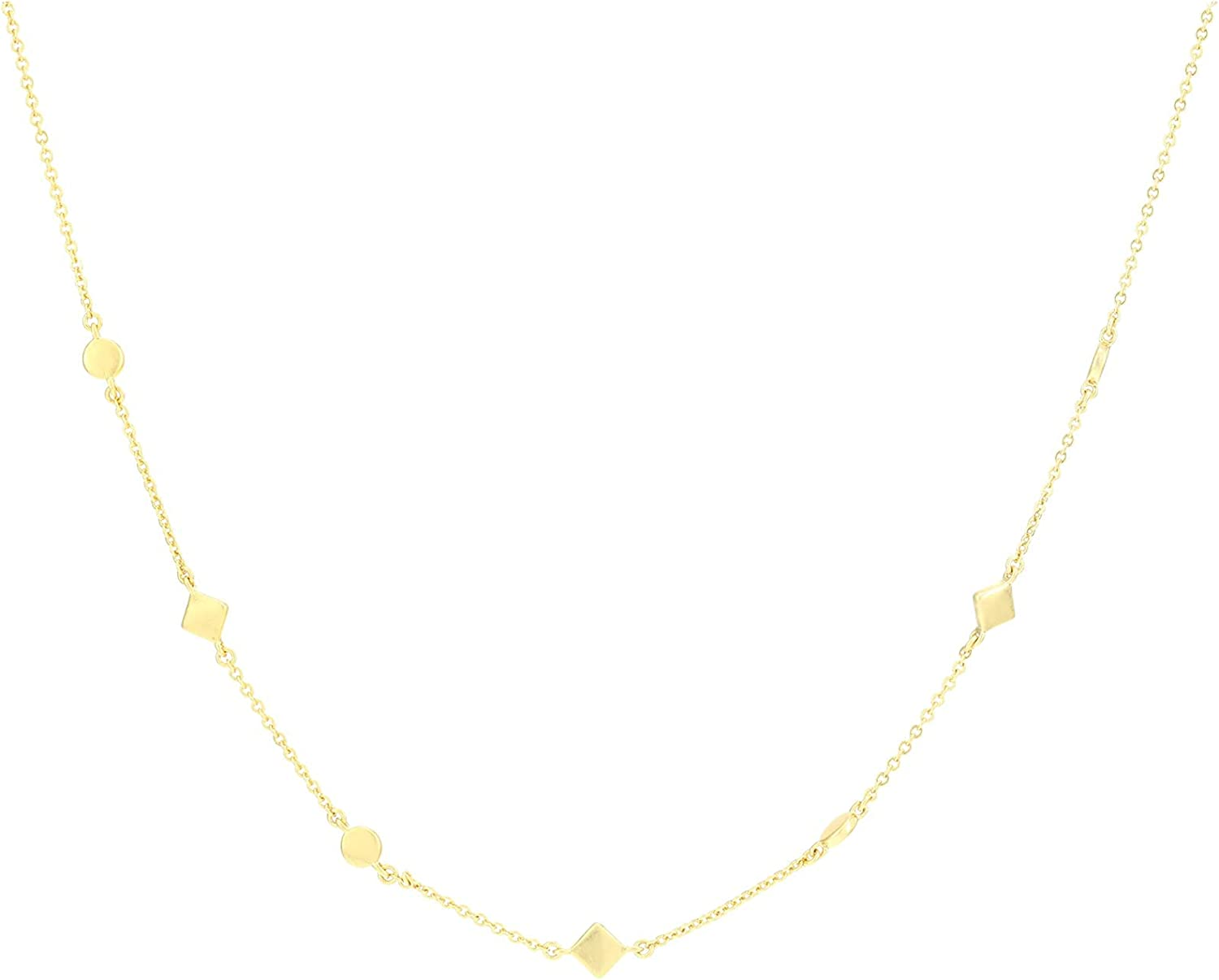 Madewell Heirloom Delicate Necklace