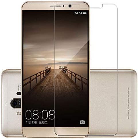 Huawei Mate9 Screen Protector High Clear 9H Premium Screen Tempered Glass Anti Scratch Bubble product image