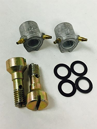Holley 121-45 Accelerator Pump Discharge Nozzle
