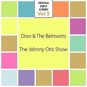 Original Debut Albums, Vol. 5