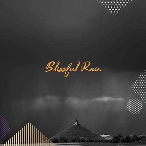 Meditation Relaxation Club, Deep Sleep Music Collective & Rain Recorders