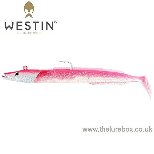 Westin Sandy Andy - Barra de Labios (13 cm, 22 g)