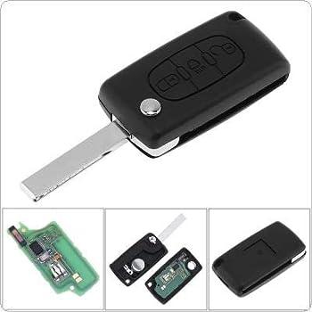 Funkschlüssel Mit 3 Tasten Schlüsselloser Zugang Elektronik
