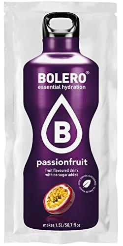 Bolero Drinks Passion Fruit 12 x 9g