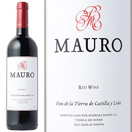 Mauro 2018 - 75 cl. D.O. Castilla y león