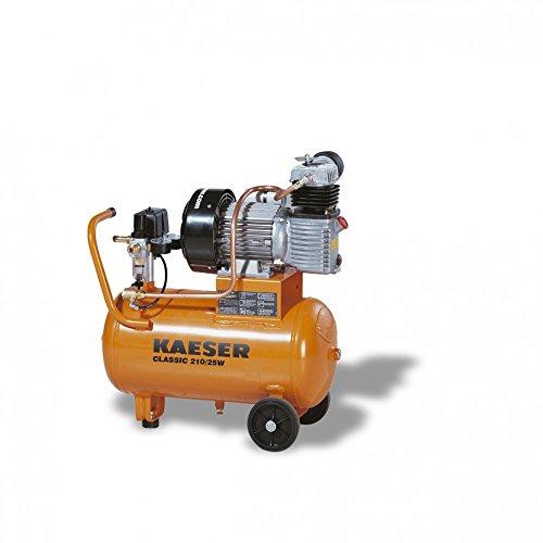 Kaeser Classic 210/25W Handwerker Druckluft Kompressor