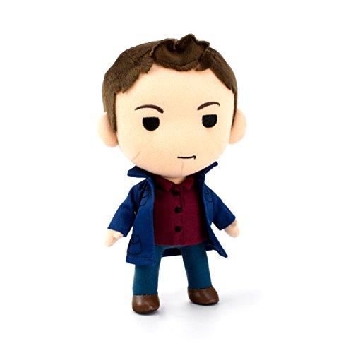 Dean Plush Doll