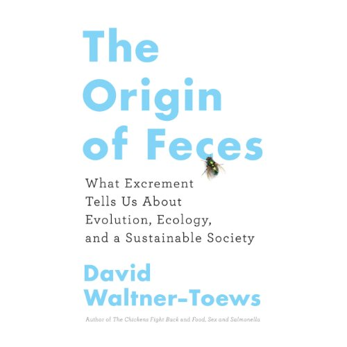 The Origin of Feces cover art