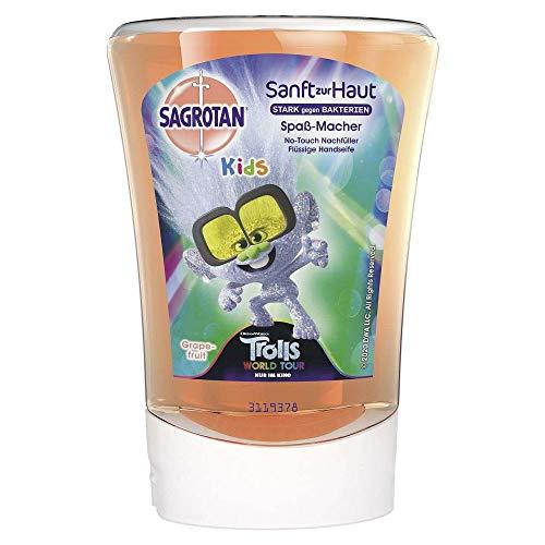 Sagrotan No-Touch Nachfüller Kids Trolls 250 ml