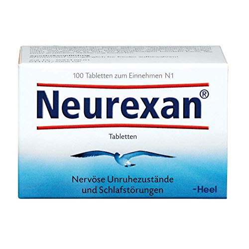 Neurexan Tabletten 100 St.