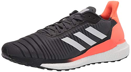 Adidas Unisex SolarGlide 19 Shoes - Running, Athletic & Sneakers