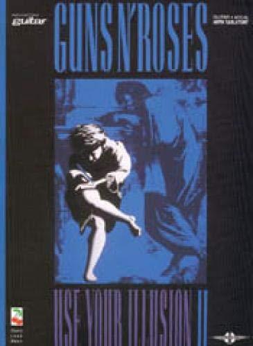 Guns N' Roses - Use Your Illusion II [Lingua inglese]