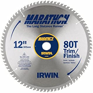 Best carbide miter saw blade Reviews