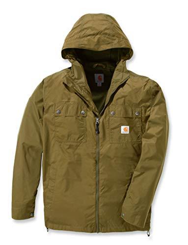Carhartt Rockford Jacket Giacca, Military Olive, M Uomo
