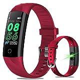 Fashion Smart Watch Fitness Tracker Blood Pressure Heart Rate Monitor Wristbands IP67 Waterproof Fitness Tracker Pedometer Sport Bracelet